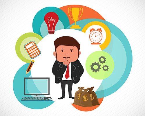 Gli errori da evitare per un Web Marketing efficace